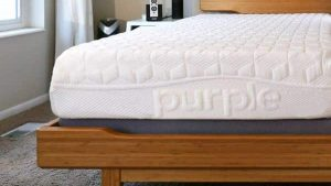 Purple Mattress Review - Featured