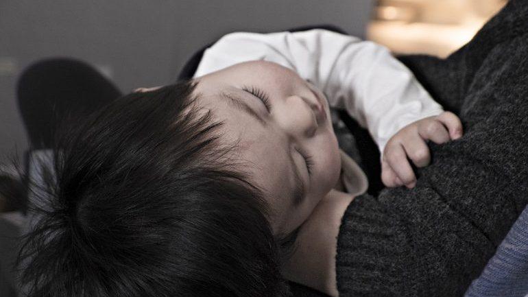How much sleep do kids need - situations