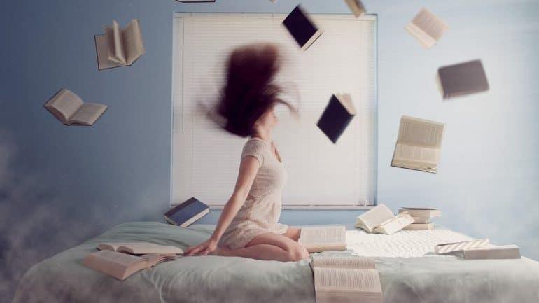 Talking in Your Sleep - Stress