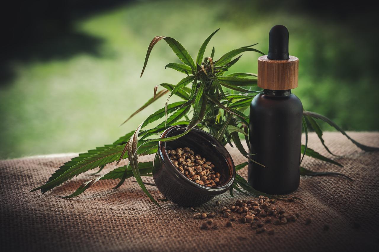 Marijuana for Sleep - Cannabis Oil