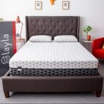 Layla Mattress Review - Featured