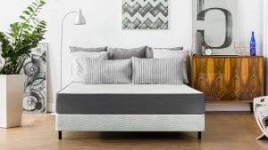 Zinus Mattress Review - Featured