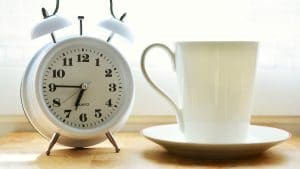 What is the circadian rhythm - featured