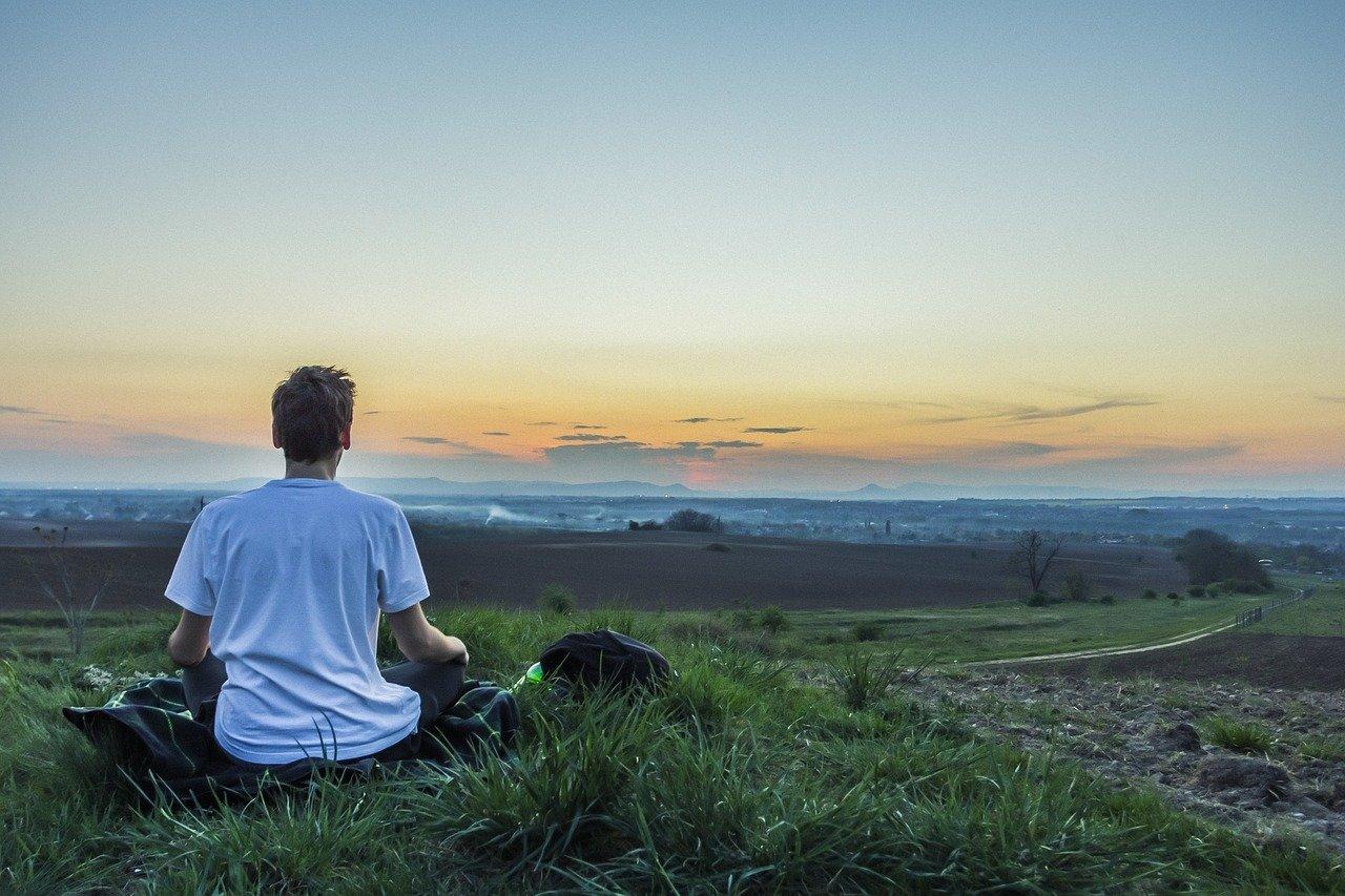 Meditation for Insomnia - Before Bed