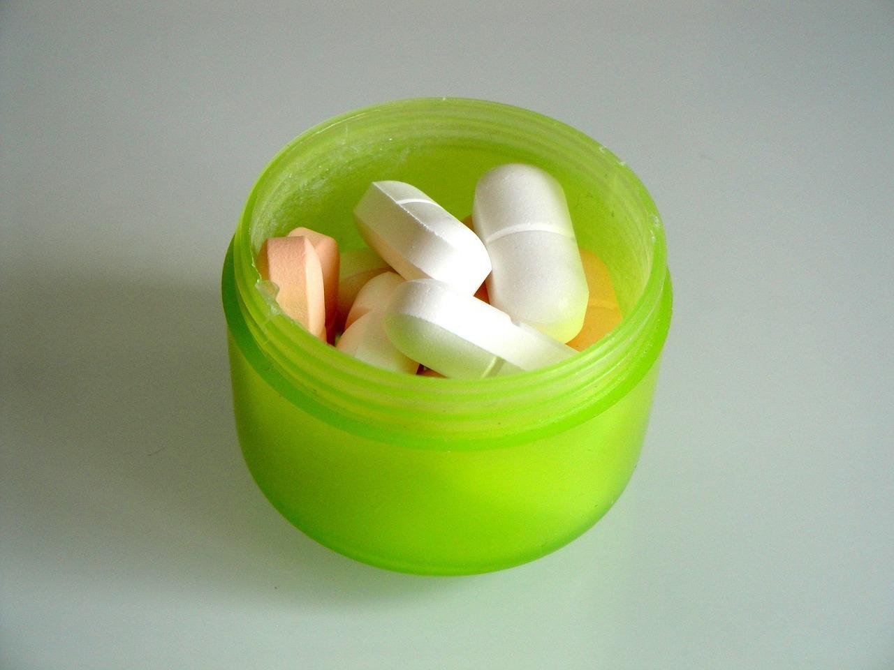 Prescription Sleeping Pills - Benzodiazepines