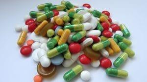 Prescription Sleeping Pills - Featured