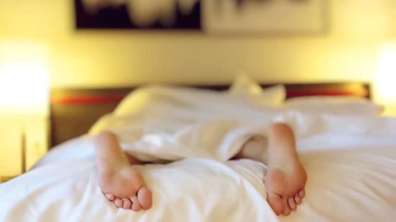 Sleep Apnea Statistics - Featured