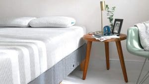 Leesa Mattress Review - Featured