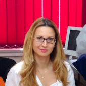 Dr. Lina Velikova, MD, Medical Writer