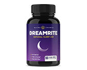 Best Natural Sleep Aid - Dreamrite