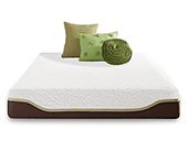 Best Memory Foam Mattress - Live and Sleep