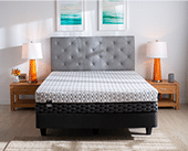 Best Memory Foam Mattress - Layla