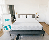 Best Mattress for Back Pain - Leesa