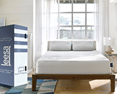 Best Innerspring Mattress - Leesa