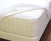 Best Mattress Protector - Naturepedic
