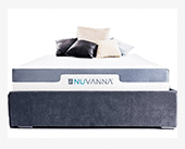 Best Memory Foam Mattress - Nuvanna