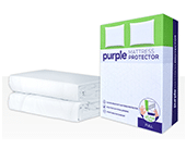 Best Mattress Protector - Purple