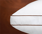 Best Cooling Pillow - Saatva
