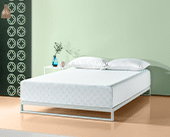 Best Memory Foam Mattress - Zinus