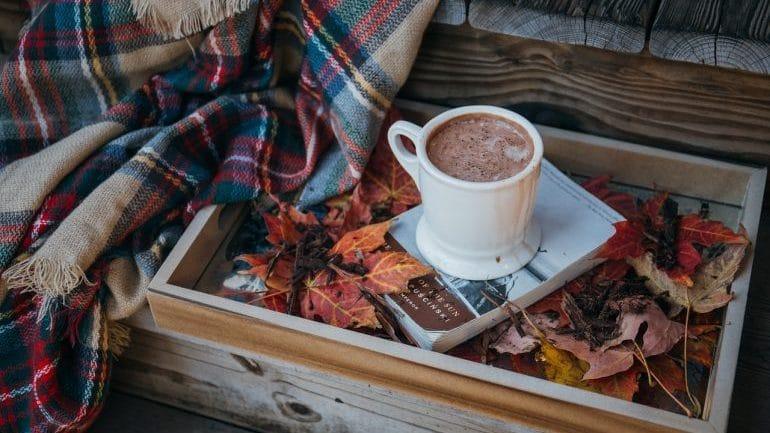 Chocolate Facts - Chocolate and sleep