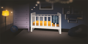 Best Crib Mattress - Featured