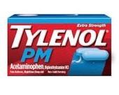 Best Over the Counter Sleep Aid - Tylenol