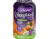 Best Melatonin Supplement - Vitafusion