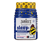 Best Melatonin Supplement - Zarbee's Naturals