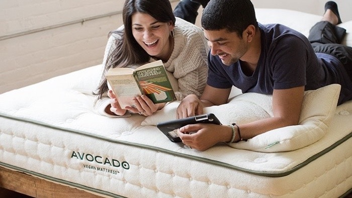 Avocado Mattress Reviews - Avocado Vegan Mattress