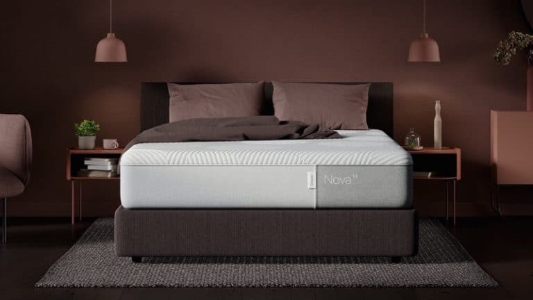 Casper Mattress Review - Casper Nova Hybrid