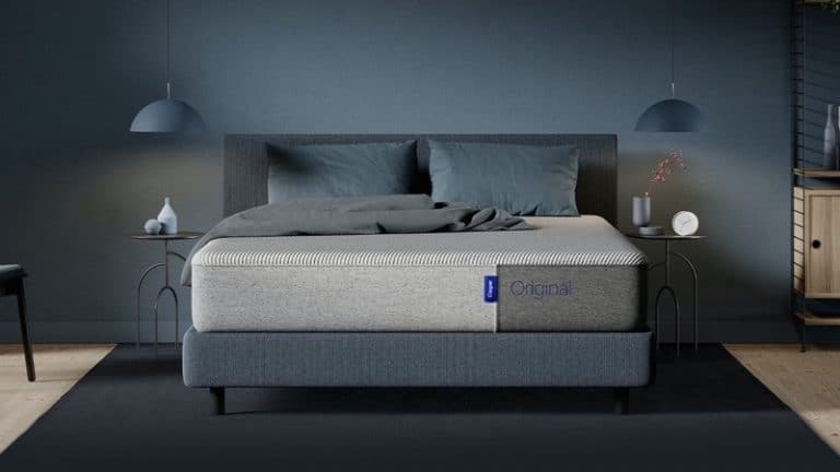 Casper Mattress Review - Casper Original