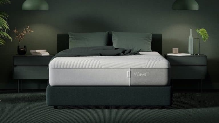 Casper Mattress Review - Casper Wave