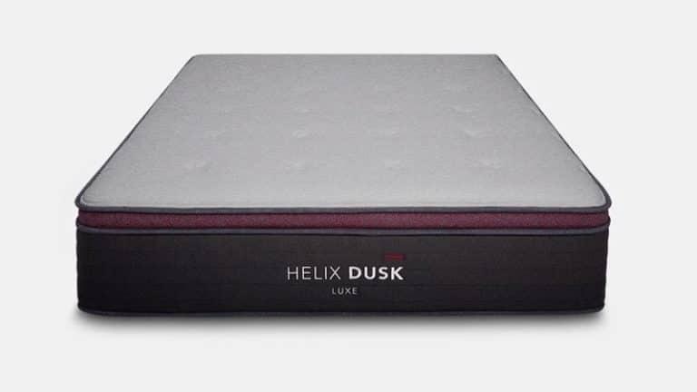 Helix Mattress Review - Helix Dusk Luxe