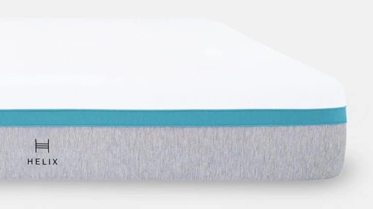 Helix Mattress Review - Helix Sunset