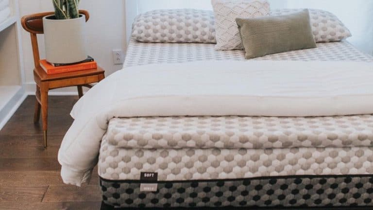 Layla Mattress Review - Layla Mattress