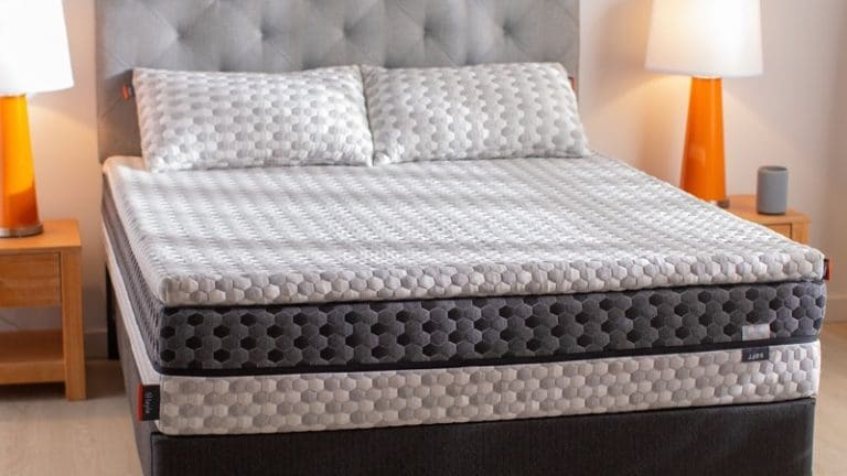 Layla Mattress Review - Layla Memory Foam