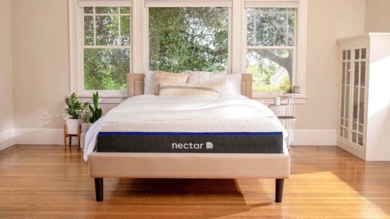 Nectar Mattress Review - Nectar Lush Mattress