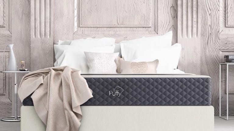 Puffy Lux Mattress Reviews - Puffy Lux