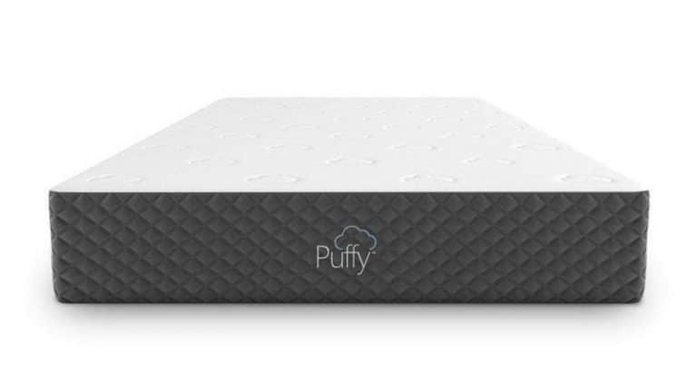 Puffy Lux Mattress Reviews - Puffy Lux Mattress