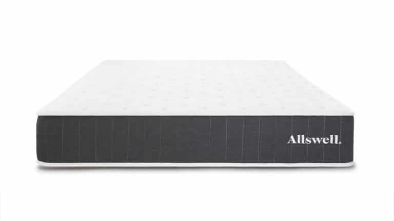 Allswell Mattress Review - The Allswell Mattress