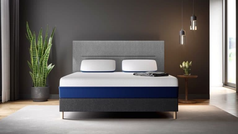 Amerisleep AS3 Review - Amerisleep AS3