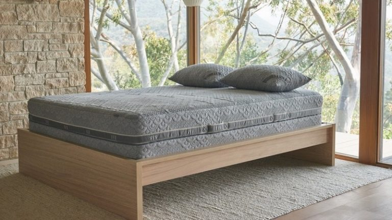 Brentwood Mattress Reviews - Crystal Cove