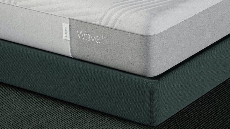 Casper Wave Mattress Reviews - Casper Hybrid 2