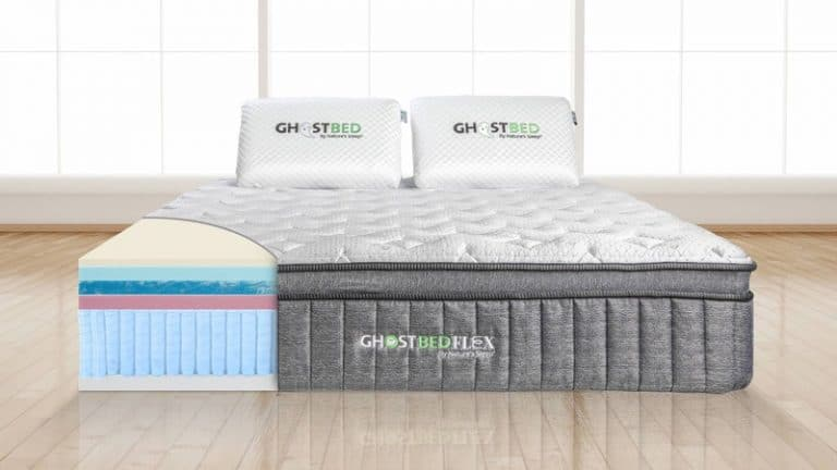 GhostBed Reviews - GhostBed Flex