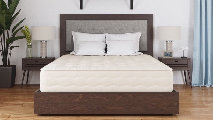 FREE Shipping !! Joybeds The Sturdy Bed Frame Perfect for any Mattress