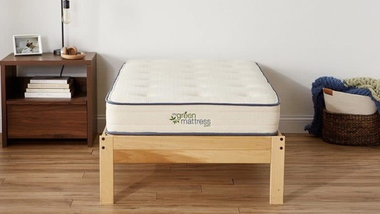 My Green Mattress Reviews - Kiwi Mattress
