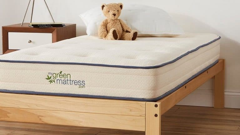My Green Mattress Reviews - Pure Echo