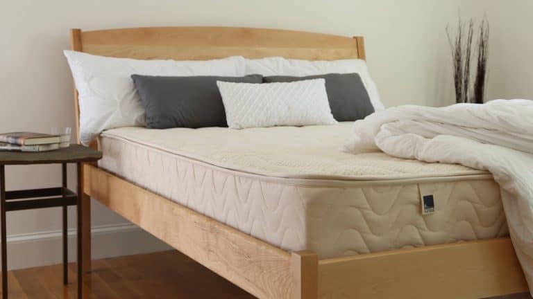 Spindle Mattress Review - Spindle Latex Mattress