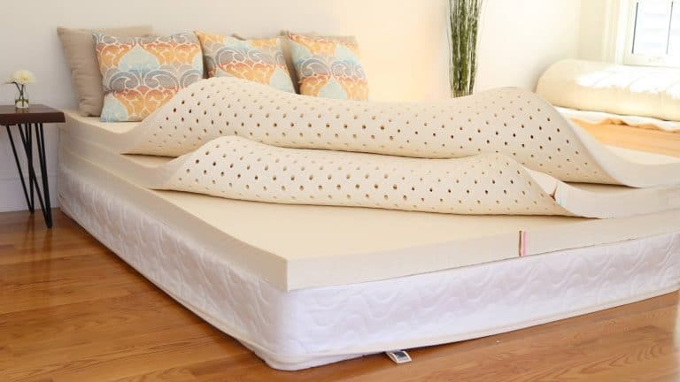 Spindle Mattress Review - Latex Layers