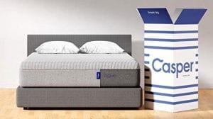 Casper Wave Mattress Reviews